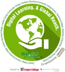 WyDEC Conference Logo