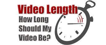 videolength